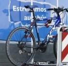 ¿Bici o transporte público? Ahora puedes combinar ambas