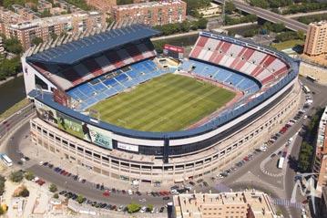 Prediksi Atletico Madrid vs Barcelona Liga Spanyol, Senin, 18 Mei 2015