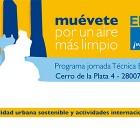 Jornada de Puertas Abiertas en la Semana de la Movilidad 2013