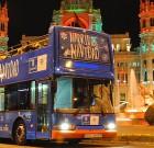 """Ya está aquí el """"Navibus"""", nuestro autobús de la Navidad"""