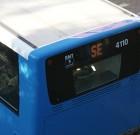 Dos líneas de EMT Madrid para sustituir el servicio que presta la línea 6 de Metro
