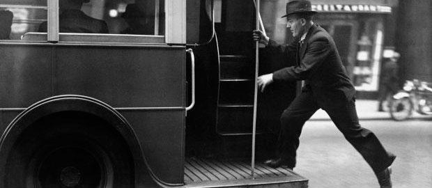UGT, la  subida  salarial   y el  tranvía   del  IPC... PerderBus-Blog