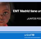 Ahora no podemos Parar, únete al reto de EMT Madrid