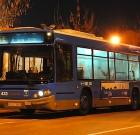 La EMT de Madrid vuelve a colaborar en la 'Campaña del Frío' un año más