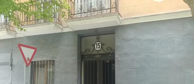 Un caso sin resolver de la EMT de Madrid al más puro estilo Cuarto ...