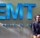 El nuevo gerente de EMT