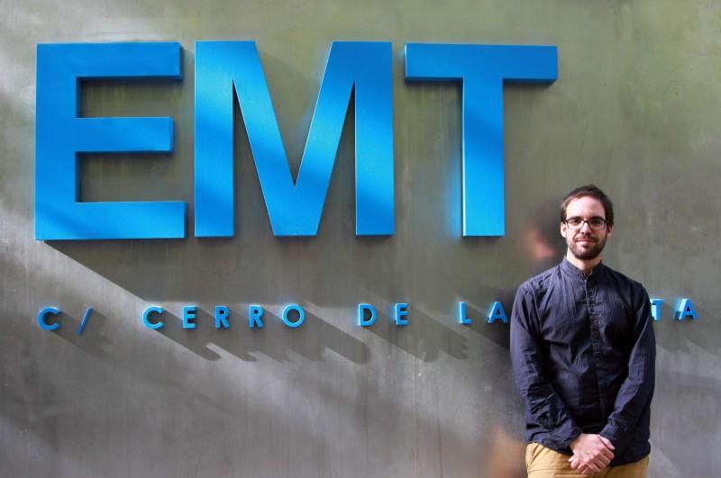Nuevo gerente EMT