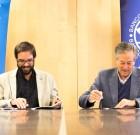 La EMT colaborará con la Federación Española de Bancos de Alimentos