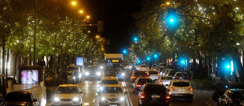 ¿Quieres ver las Luces de Navidad? ¡Súbete al bus!