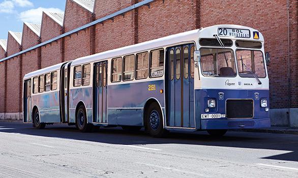 Bus Cabalgata Reyes