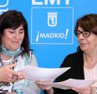 La EMT y CERMI Comunidad de Madrid renuevan su convenio de colaboración