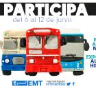 "Llega la semana ""EMT Hace Madrid"""