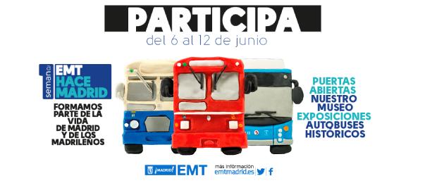 Semana EMT Hace Madrid