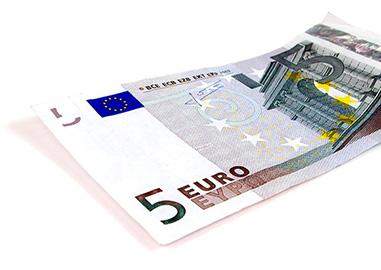 ¿Por qué el conductor no me cambia un billete de 10€?