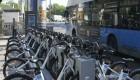 EMT comienza a operar BiciMAD