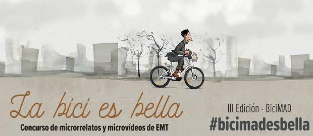 Concurso BiciMad