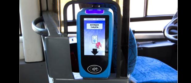 Las primeras nuevas validadoras de EMT ya están operativas