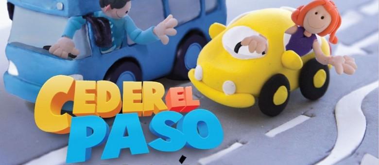 Ceder el paso al autobús es obligatorio: Una llamada a los conductores madrileños