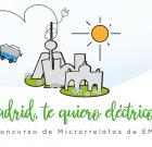 Ya hay ganadores del IV Concurso de Microrrelatos de EMT 'Madrid, te quiero eléctrico'