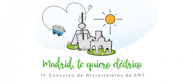 'Madrid, te quiero eléctrico'