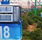 EMT comienza a gestionar el Teleférico de Madrid