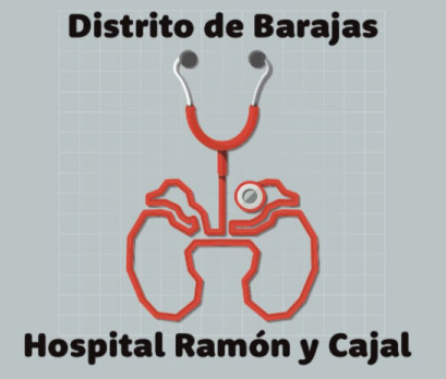 SE Barajas- Ramón y Cajal