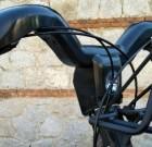 EMT comienza a instalar un nuevo modelo de cesta en BiciMAD